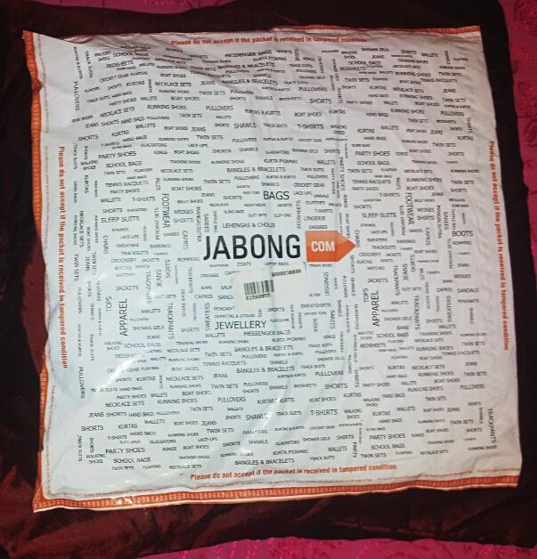 Jabong.com Package