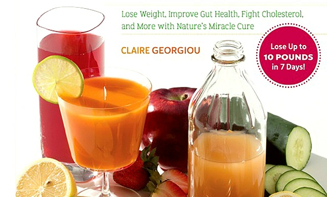 The Apple Cider Vinegar Cleanse Benefits for Health