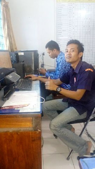 M Zainuri Pemuda Bojonegoro Jawa Timur Cari Istri
