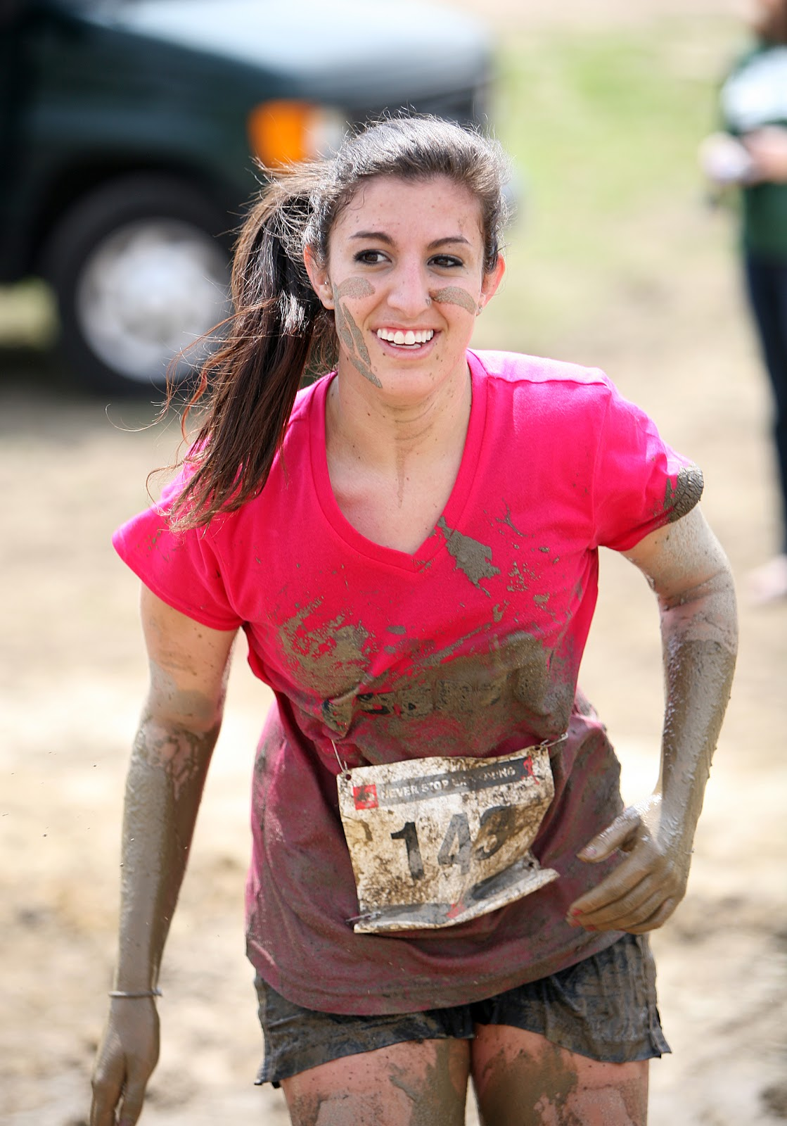 2b322ccdbbb57 The Mud Run is a CHALLENGING course full of MUD and just clean fun brought  to you by the The Few and Proud Marines of ...