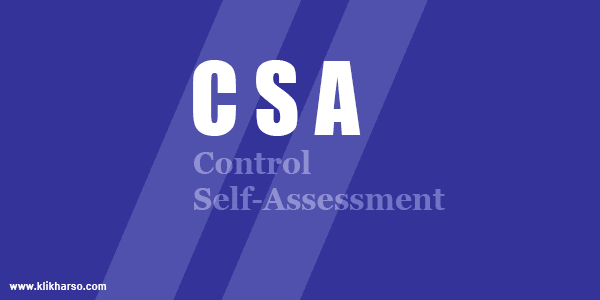 Konsep CSA