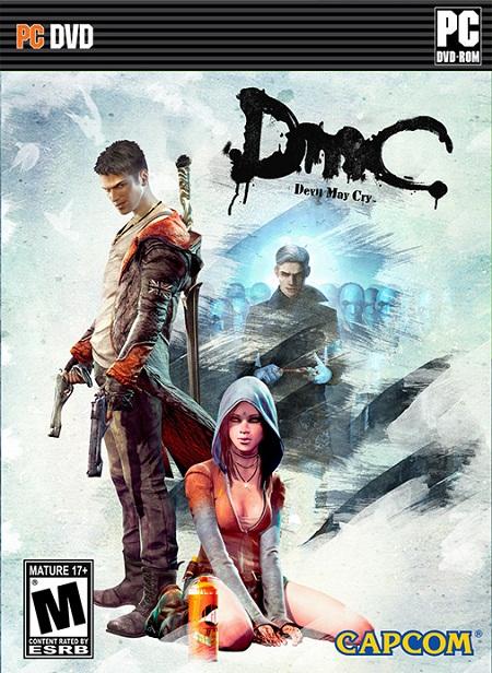 DESCARGAR DmC Devil May Cry Complete Edition | Español | MEGA |