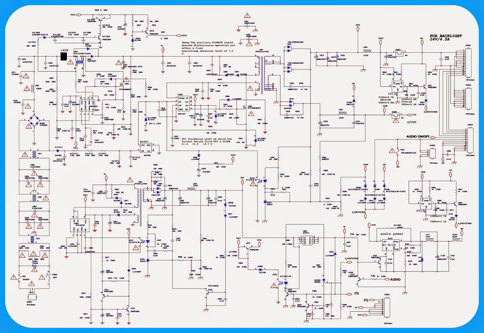 Dell Power Supply Wiring Diagram Luxury Computer Festooning Electrical And