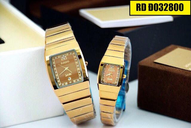 Đồng hồ RD Đ032800