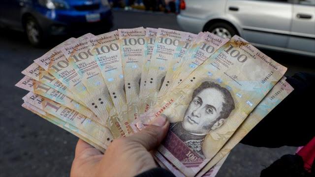 Oposición pide a Maduro asumir daños hechos por eliminar billetes