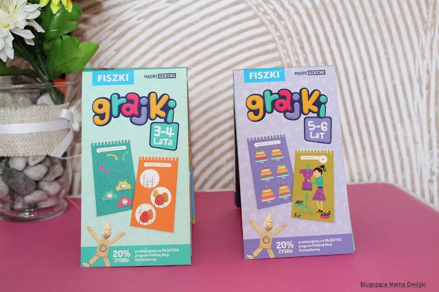 animos ksiazki gry dziecko urodziny wycieczka prezent co na nude