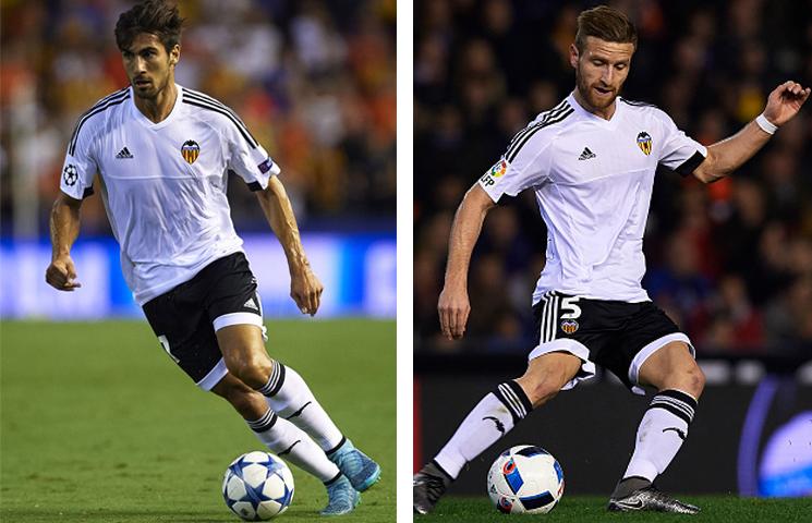 Juve - Valencia, sastanak po pitanju dva igrača