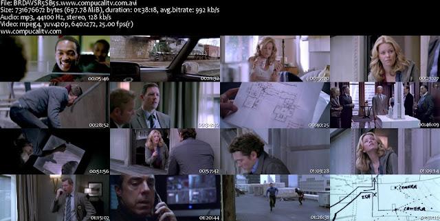 Al borde del Abismo 2012 DVDRip Subtitulos Español Latino Descargar 1 Link