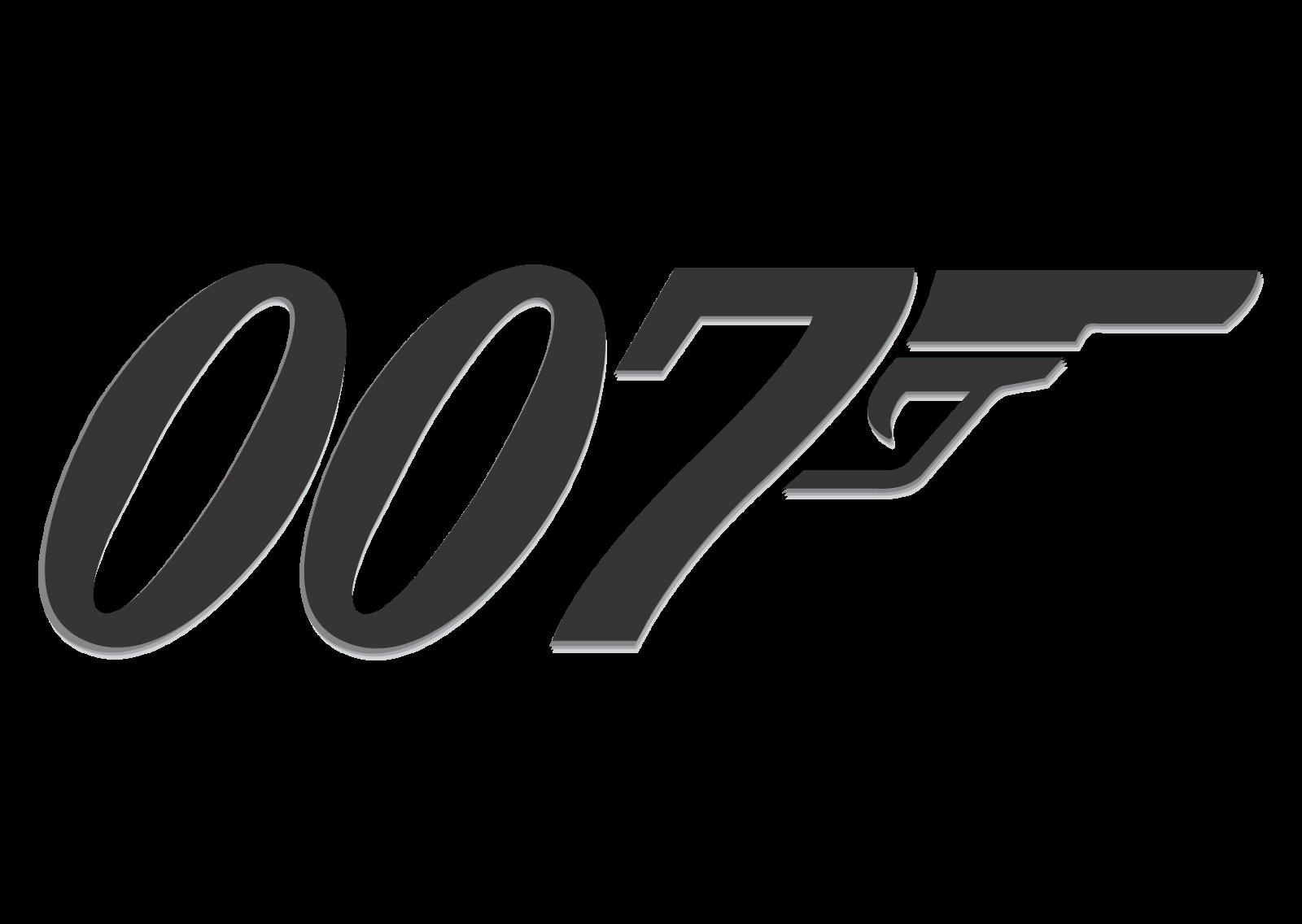 007 Logo Vector~ Format Cdr, Ai, Eps, Svg, PDF, PNG