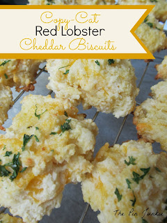 red-lobster-cheddar-biscuit recipe