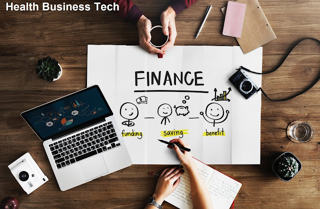 Importance of Financial Plan - Health Business Tech