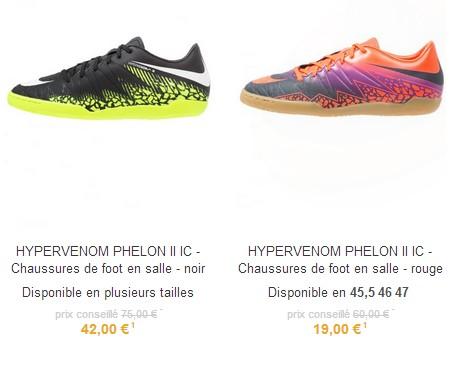 Les ventes Nike sont récurrentes chez Zalando Privé. La dernière ne date  que du 18 février dernier. On retrouve donc de nombreux articles textiles  ce matin ... 32ba0ea3b9d7
