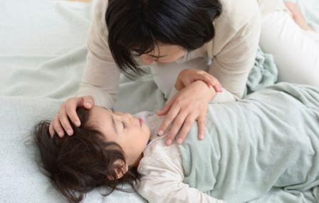 Cara Membiasakan Anak Bangun Dan Tidur Tepat Waktu