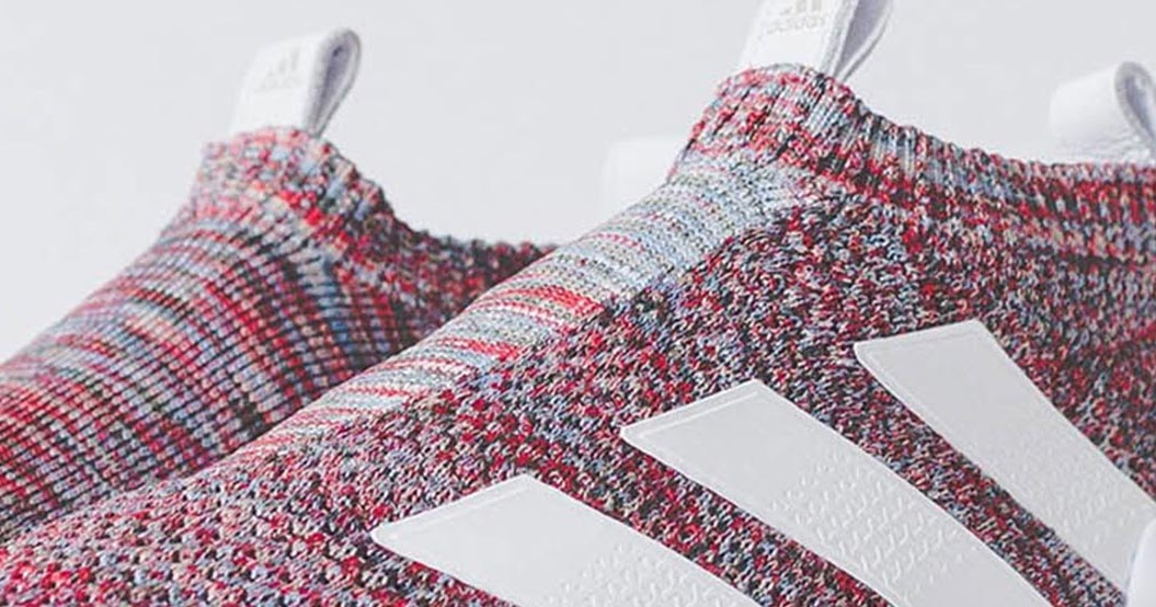 c3a19d12d5a Adidas x Kith Ace 16+   Copa Mundial UltraBOOST Revealed