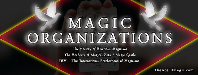 Magic Organizations in the U.S.