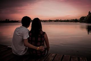 Klammern in einer Beziehung, Ängste, Erwartungen