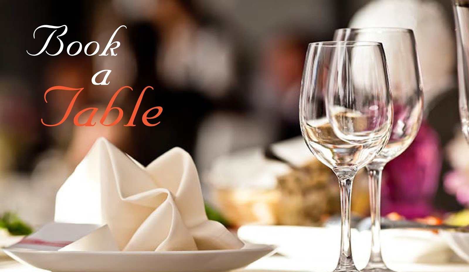 Online Table Booking Reserve A Table Book Restaurant Table Online - Restaurant table booking