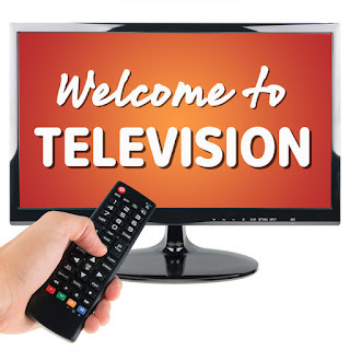 Welcome To Television
