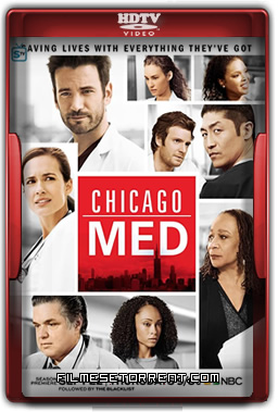 Chicago Med 2ª Temporada Legendado Torrent 2016 HDTV 720p 1080p Download