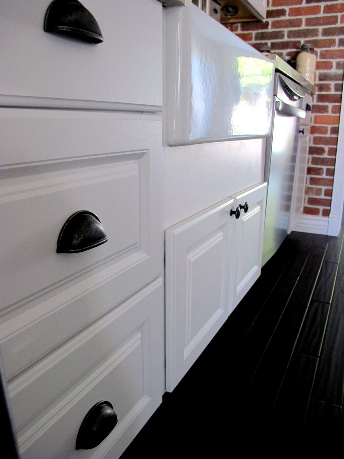 How To Install Cabinet Hardware And How Not To