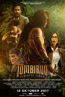 Download Film Tombiruo (2017) HDTV 720p