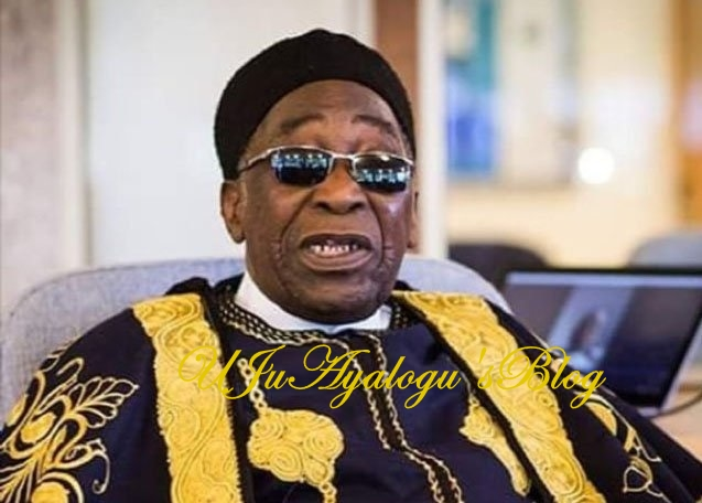 OBITUARY: Maitama Sule, the minister who stayed in a mud house while his colleagues 'lived in opulence'
