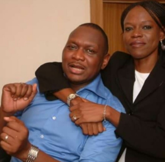 Collins Adeyemi Is Dead: Nollywood Actor Dies 3 Weeks After 19th Wedding Anniversary