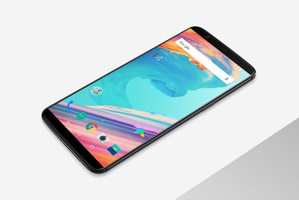 OnePlus 5T with Face Unlock, 6-inch Full Optic AMOLED display and Snapdragon 835 processor launched