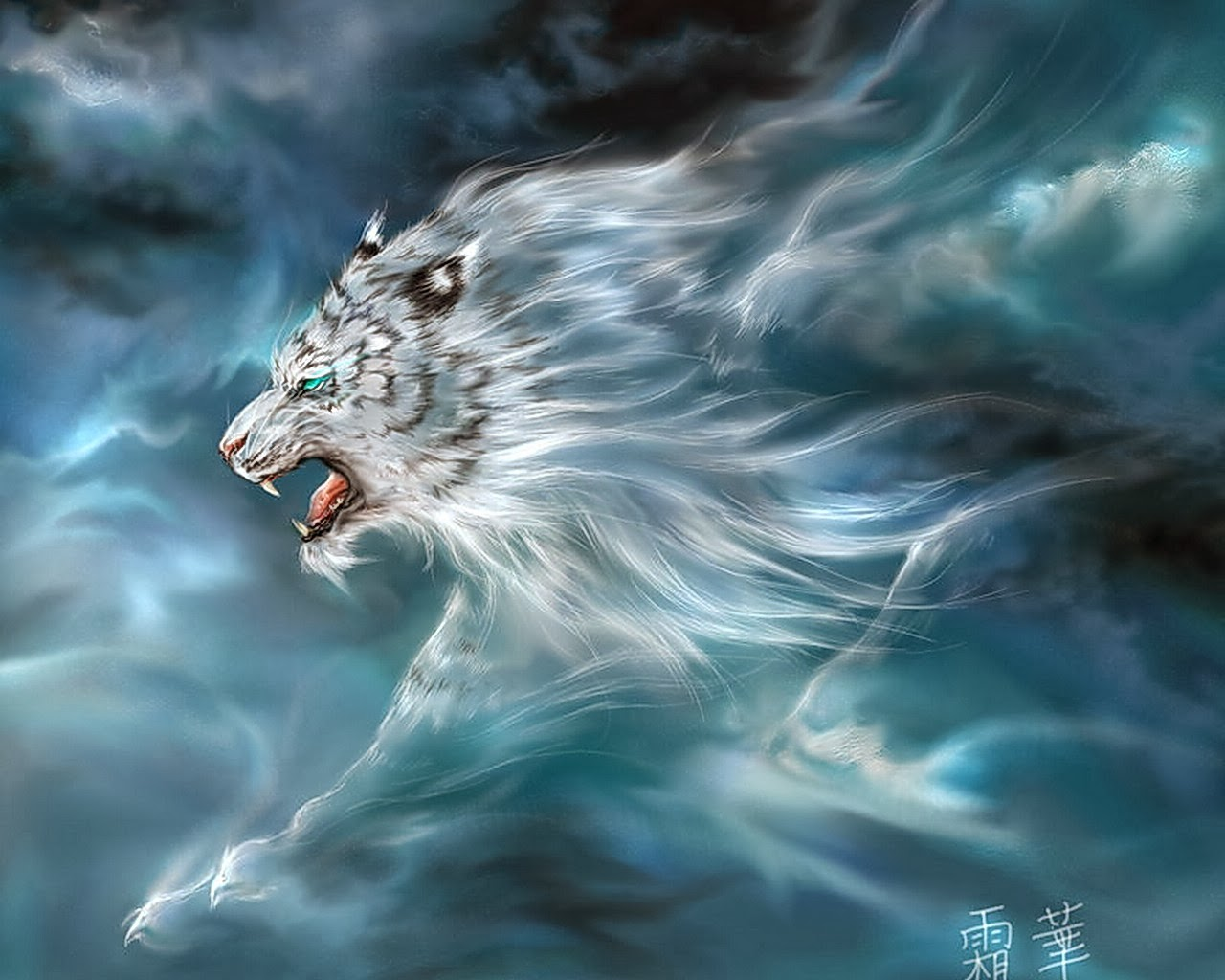 White Tiger Hd Funny Wallpapers Funny Wallpapers