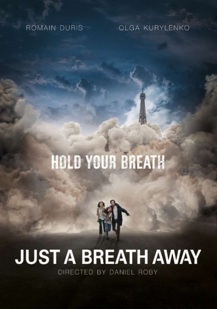 Just a Breath Away [2018] [DVDR] [NTSC] [Latino]