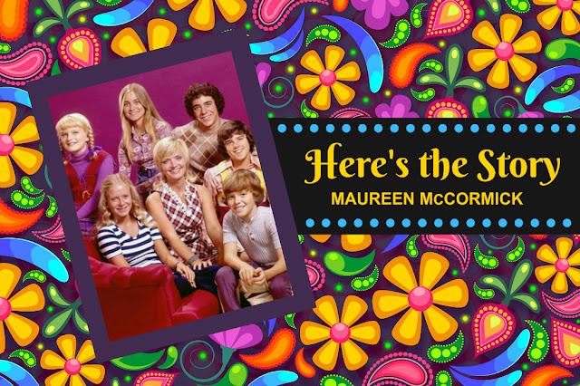 Maureen McCormick Autobiography