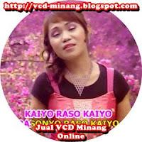 Yenia Tata - Raso Ka Iyo (Album)