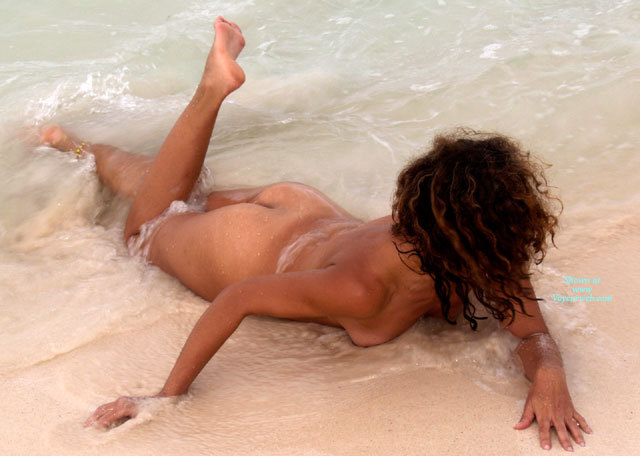 Seldom.. possible nude brazilian on beach question Yes