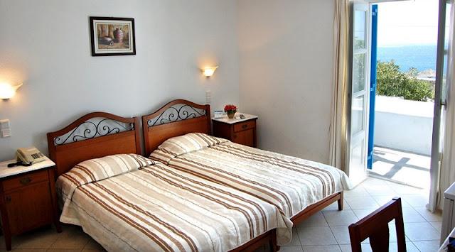 Tagoo Hotel, Mykonos