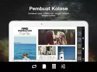 Picsart aplikasi edit foto