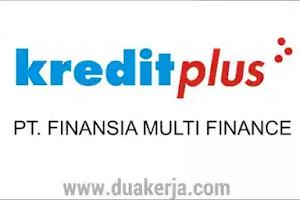 Lowongan Kerja PT Finansia Multi Finance Terbaru 2019