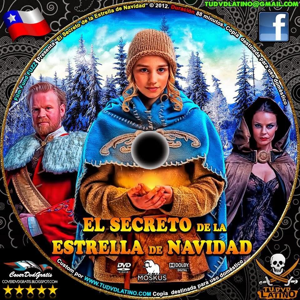 Journey to the Christmas Star DVD COVER - CoverDvdGratis