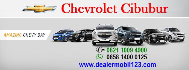 Chevrolet Cibubur