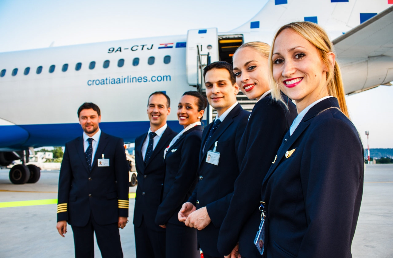 Croatia Airlines Gears Up For Expansion