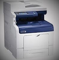Descargar Driver Xerox Workcentre 6605 Gratis