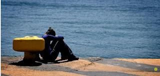 Alman ekonomist Yunanistan mültecileri Türkiye ye ihtiyacı var diyor
