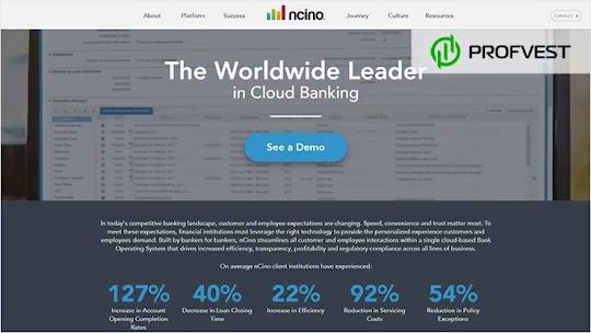 IPO от компании nCino: перспективы и возможность заработка
