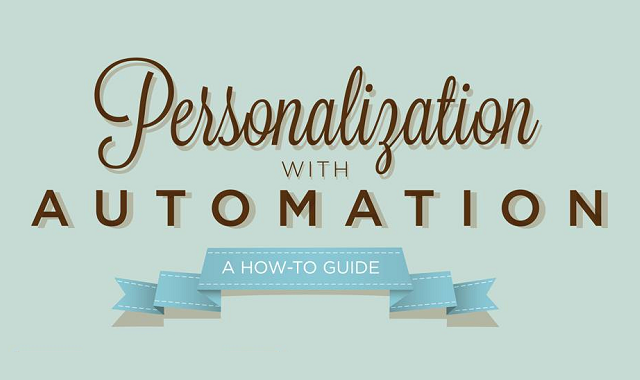 Image: Personalization with Automation