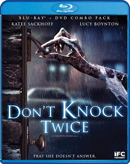 Don't Knock Twice (No Toques Dos Veces) (2016) 1080p Blu ray REMUX 14GB mkv Dual Audio DTS-HD 5.1 ch