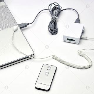 Dây chống trộm laptop điện tử