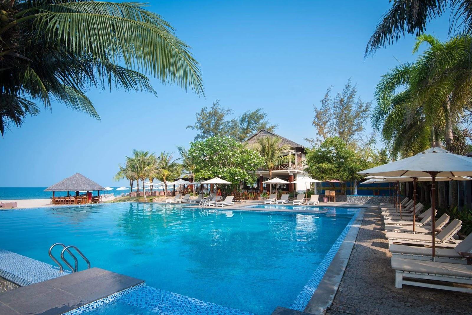 Resort Vinpearl Phú Quốc 1
