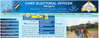 apply voter id card online telangana image2