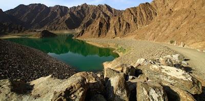 Hatta Oman Safari