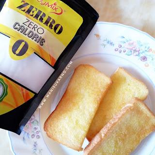 Pemanis Gula Tanpa Kalori Zerro Joymix Sebagai Pengganti Gula