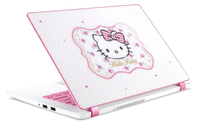 Acer Hello Kitty Limited Edition Laptop Philippines